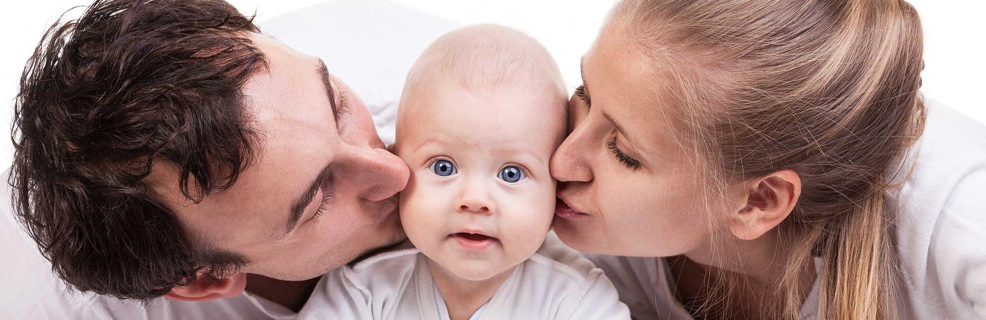 family-newborn